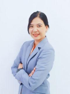 Ms. Busarin Lohanon