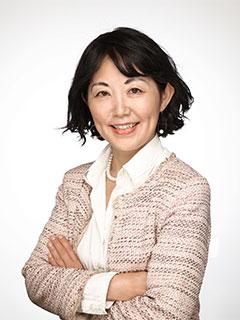 Ms. Izumi Nakamura