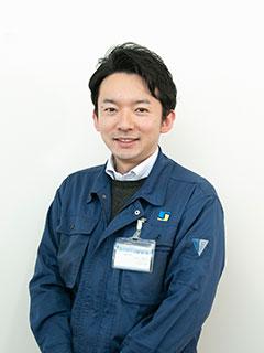 Mr. Soichiro Oba